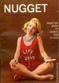 Nugget (1956-2006 Nugget Magazine Inc.) Vol. 4 #4