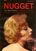Nugget (1956-2006 Nugget Magazine Inc.) Vol. 6 #4