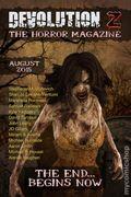 Devolution Z Magazine (2015 Moonriser Publishing) 1