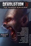 Devolution Z Magazine (2015 Moonriser Publishing) 13
