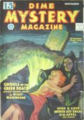 Dime Mystery Magazine (1934-1950 Popular Publications) Canadian Edition Vol. 6 #4