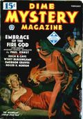 Dime Mystery Magazine (1934-1950 Popular Publications) Canadian Edition Vol. 10 #3