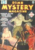 Dime Mystery Magazine (1934-1950 Popular Publications) Canadian Edition Vol. 11 #3