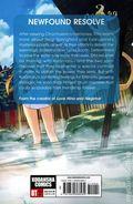 UQ Holder GN (2014- A Kodansha Digest) 18-1ST