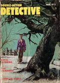 Double-Action Detective Stories (1954-1960 Columbia Publications) Pulp 5