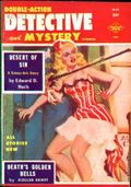 Double-Action Detective Stories (1954-1960 Columbia Publications) Pulp 10