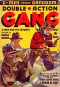 Double-Action Gang Magazine (1937-1939 Winford Publications) Pulp Vol. 1 #1