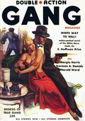 Double-Action Gang Magazine (1937-1939 Winford Publications) Pulp Vol. 2 #1