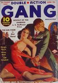 Double-Action Gang Magazine (1937-1939 Winford Publications) Pulp Vol. 2 #4