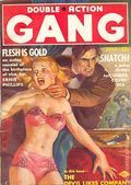 Double-Action Gang Magazine (1937-1939 Winford Publications) Pulp Vol. 3 #3
