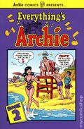 Archie Comics Presents Everything's Archie TPB (2018 An Archie Digest) 2-1ST