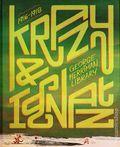 George Herriman Library: Krazy and Ignatz 1916-1918 HC (2019 FB) 1-1ST