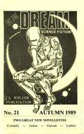 Dream Magazine (1985-1992 Weller Publications) 21