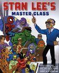 Stan Lee's Master Class SC (2019 Watson-Guptill) 1-1ST