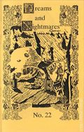 Dreams and Nightmares (1986 Stone Lightning Press) 22