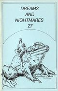 Dreams and Nightmares (1986 Stone Lightning Press) 27