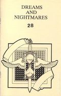 Dreams and Nightmares (1986 Stone Lightning Press) 28