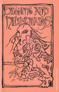 Dreams and Nightmares (1986 Stone Lightning Press) 52