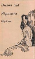 Dreams and Nightmares (1986 Stone Lightning Press) 53