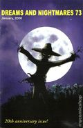 Dreams and Nightmares (1986 Stone Lightning Press) 73