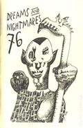 Dreams and Nightmares (1986 Stone Lightning Press) 76