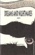 Dreams and Nightmares (1986 Stone Lightning Press) 83