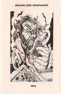 Dreams and Nightmares (1986 Stone Lightning Press) 84