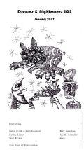 Dreams and Nightmares (1986 Stone Lightning Press) 105