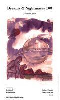 Dreams and Nightmares (1986 Stone Lightning Press) 108