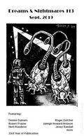 Dreams and Nightmares (1986 Stone Lightning Press) 113