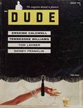 Dude (1956-1981 Mystery-Dugent Publishing) Vol. 1 #1