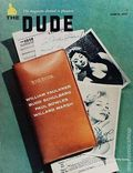 Dude (1956-1981 Mystery-Dugent Publishing) Vol. 1 #4