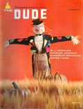Dude (1956-1981 Mystery-Dugent Publishing) Vol. 2 #2