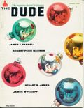 Dude (1956-1981 Mystery-Dugent Publishing) Vol. 2 #3