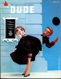 Dude (1956-1981 Mystery-Dugent Publishing) Vol. 2 #4