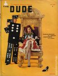 Dude (1956-1981 Mystery-Dugent Publishing) Vol. 2 #5