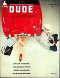 Dude (1956-1981 Mystery-Dugent Publishing) Vol. 3 #2