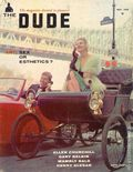 Dude (1956-1981 Mystery-Dugent Publishing) Vol. 3 #5