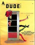 Dude (1956-1981 Mystery-Dugent Publishing) Vol. 4 #1