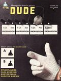 Dude (1956-1981 Mystery-Dugent Publishing) Vol. 4 #2