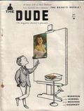Dude (1956-1981 Mystery-Dugent Publishing) Vol. 4 #5
