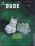Dude (1956-1981 Mystery-Dugent Publishing) Vol. 4 #6