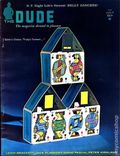 Dude (1956-1981 Mystery-Dugent Publishing) Vol. 5 #6