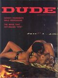 Dude (1956-1981 Mystery-Dugent Publishing) Vol. 7 #8