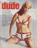 Dude (1956-1981 Mystery-Dugent Publishing) Vol. 10 #3