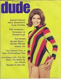 Dude (1956-1981 Mystery-Dugent Publishing) Vol. 10 #5