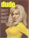 Dude (1956-1981 Mystery-Dugent Publishing) Vol. 10 #6