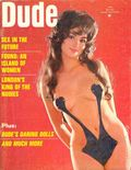 Dude (1956-1981 Mystery-Dugent Publishing) Vol. 14 #3