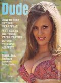 Dude (1956-1981 Mystery-Dugent Publishing) Vol. 14 #4