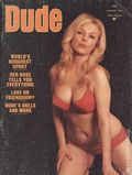 Dude (1956-1981 Mystery-Dugent Publishing) Vol. 16 #1